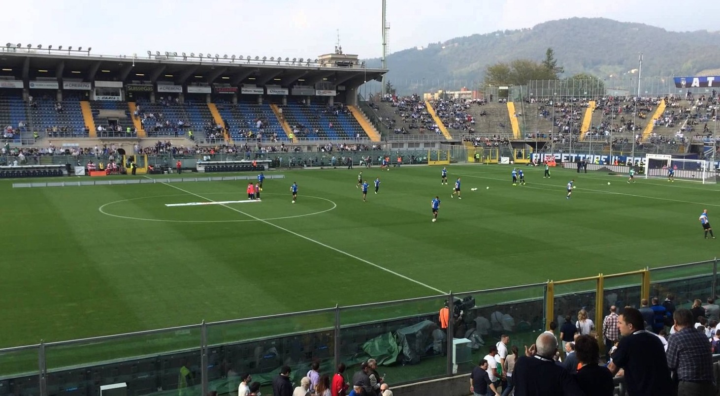 Atalanta Napoli streaming live gratis su