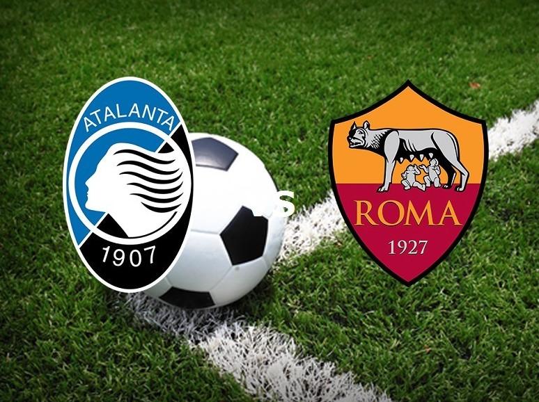Atalanta Roma streaming. Vedere su compu