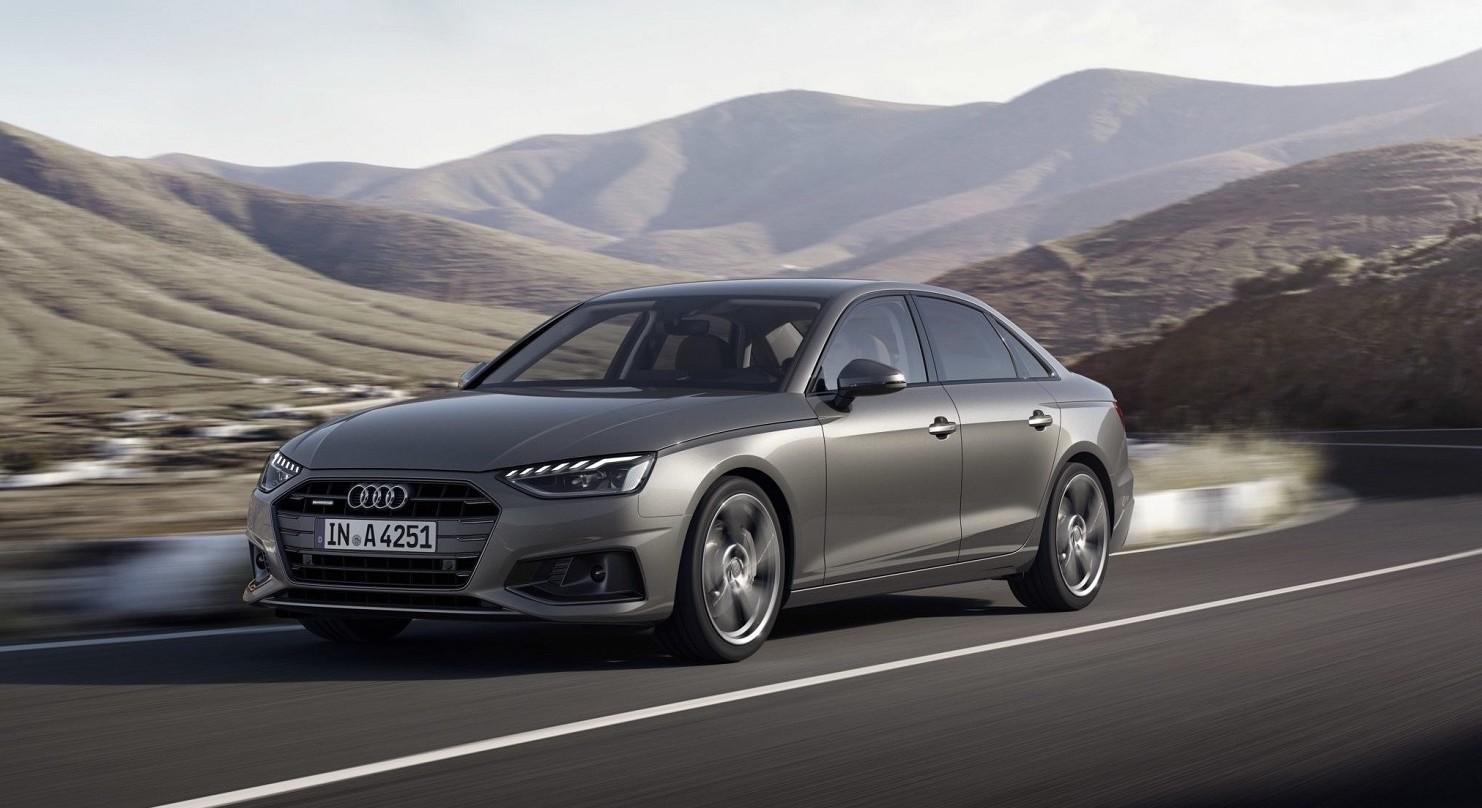 Audi A4 ibrida: caratteristiche, novità