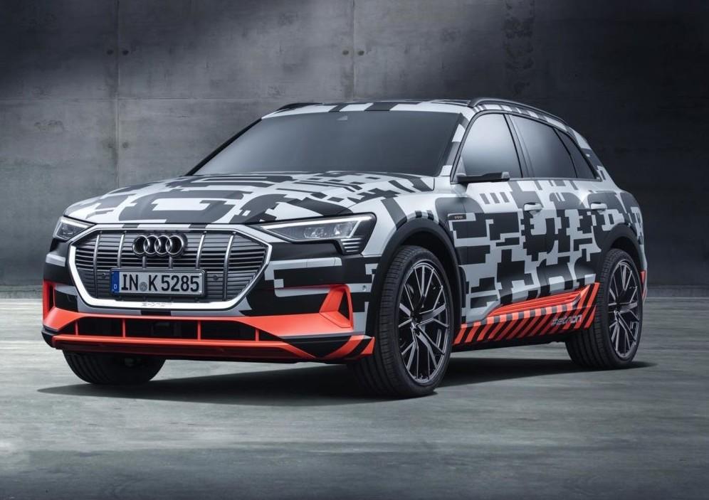Audi, grande offensiva modelli per 2018