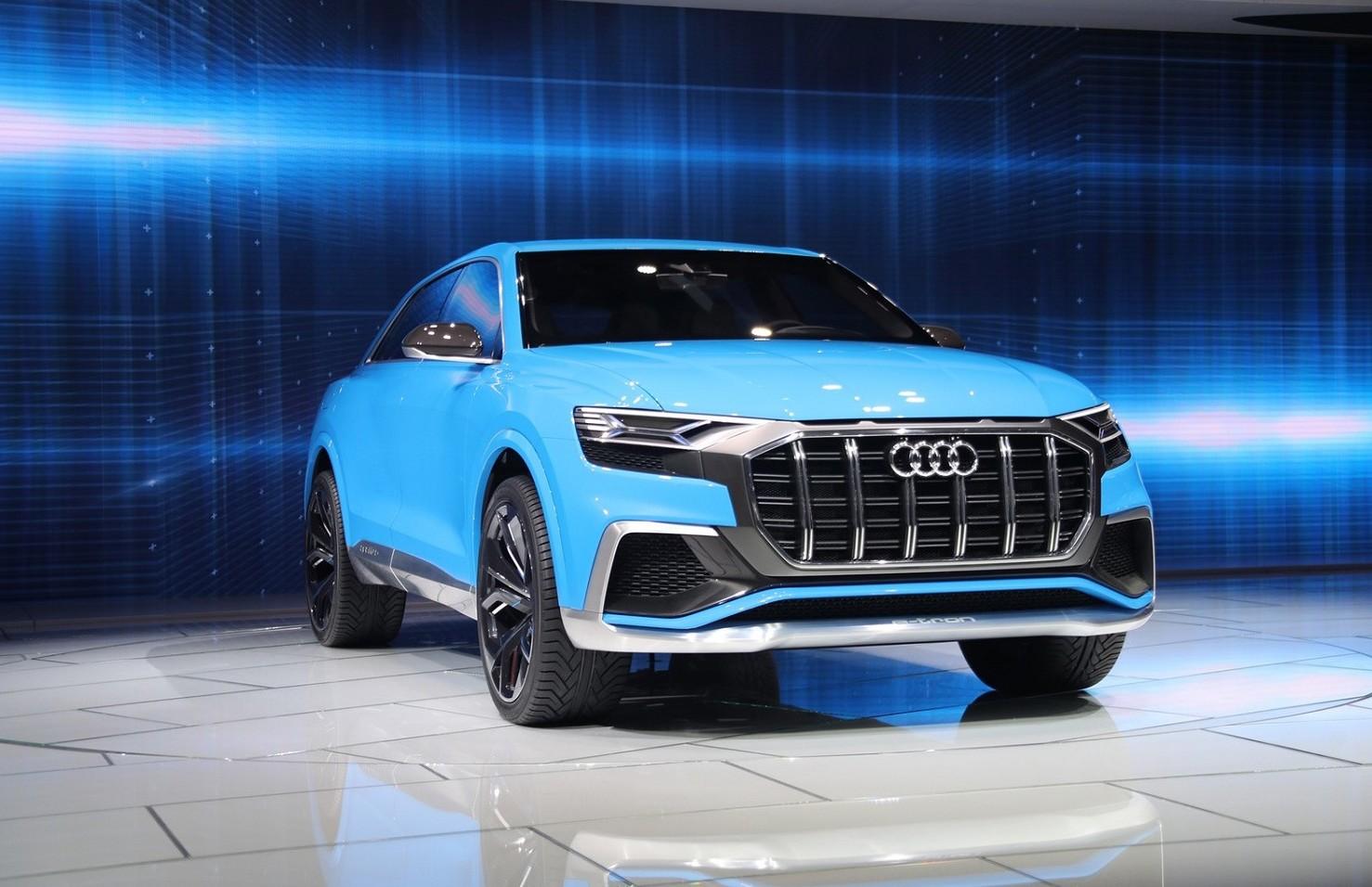 Audi, Opel, Mercedes e le altre case aut