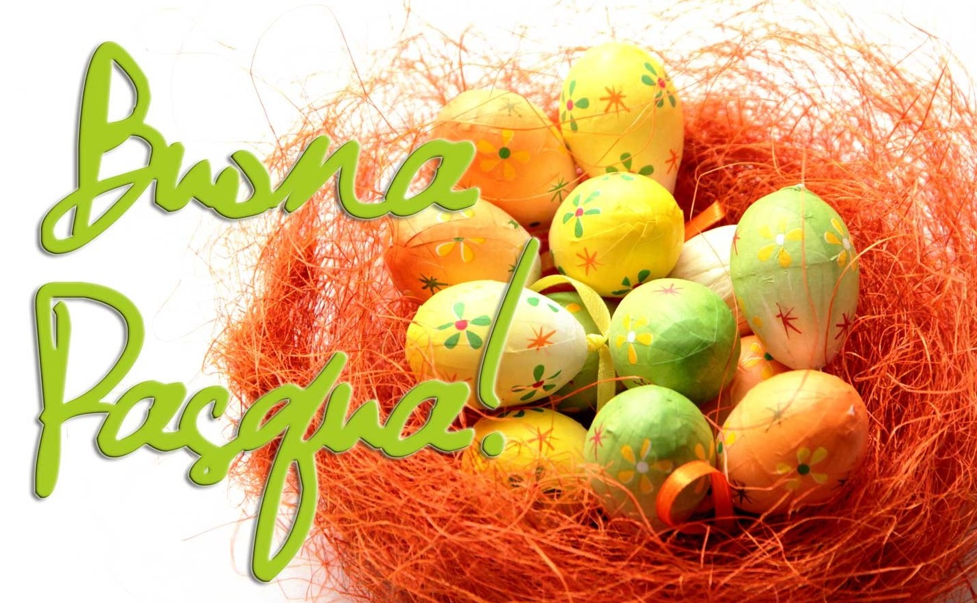 Auguri Buona Pasqua 2018: immagini, vide