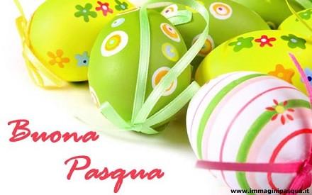 Frasi Auguri Buona Pasqua serena, pace e