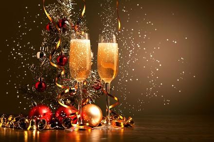 Sinceri Auguri Buone Feste e Capodanno 2