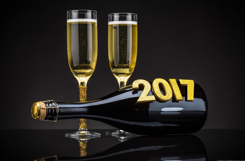 Frasi Felice Anno Nuovo 2016-2017: foto