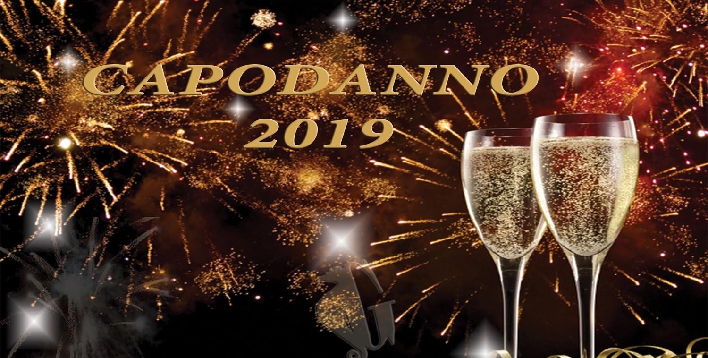 Auguri Felice Anno Nuovo 2019: frasi dol