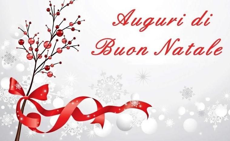 Auguri di Buon Natale Frasi e video per