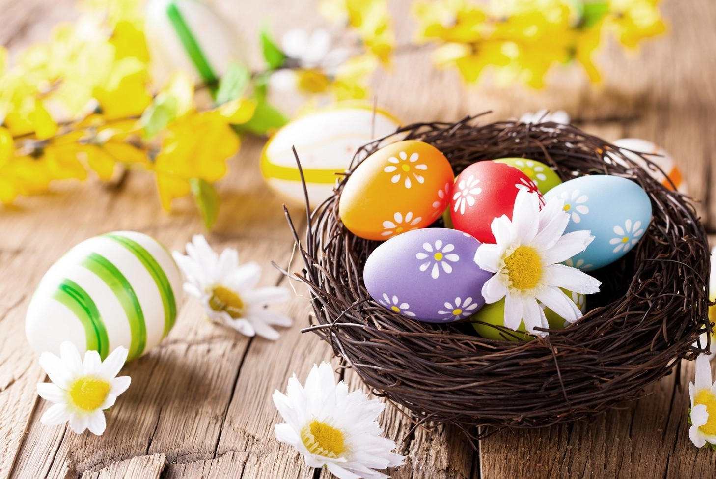 Auguri di Buona Pasqua: 10 frasi special