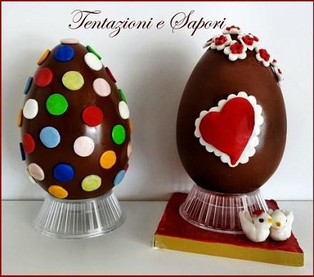 Auguri di buona pasqua frasi immagini video le migliori uova di pasqua e ricette primo - Decorazioni uova pasquali per bambini ...