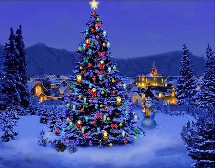 Auguri di Natale, Buone Feste: frasi ori