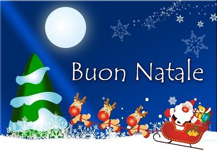 Sms Per Auguri Di Natale.Frasi Sms Auguri Di Natale E Messaggi Auguri Buone Feste
