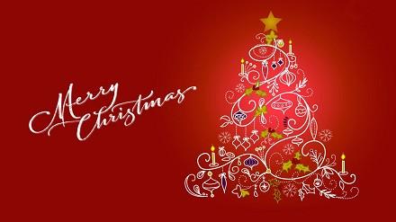 Auguri Buon Natale immagini, gif animate