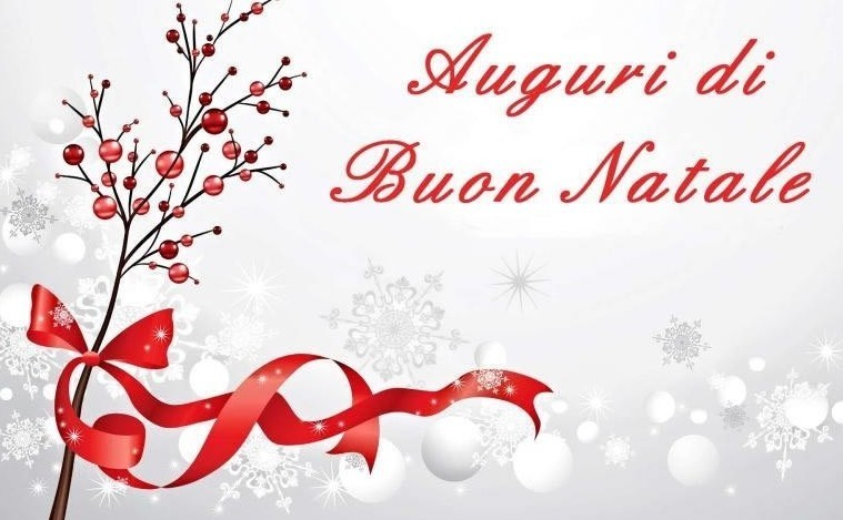 Frasi Auguri di Natale e Buone Feste a 2