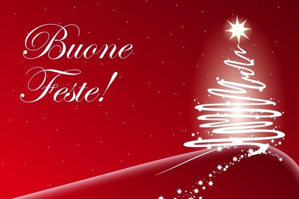 Frasi Auguri di Natale e Buone Feste per