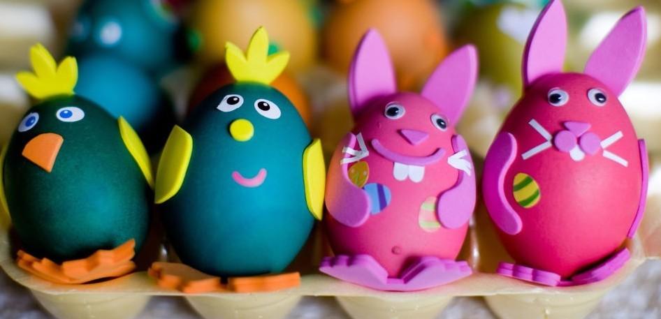 Auguri di Pasqua 10 frasi felicità e ser