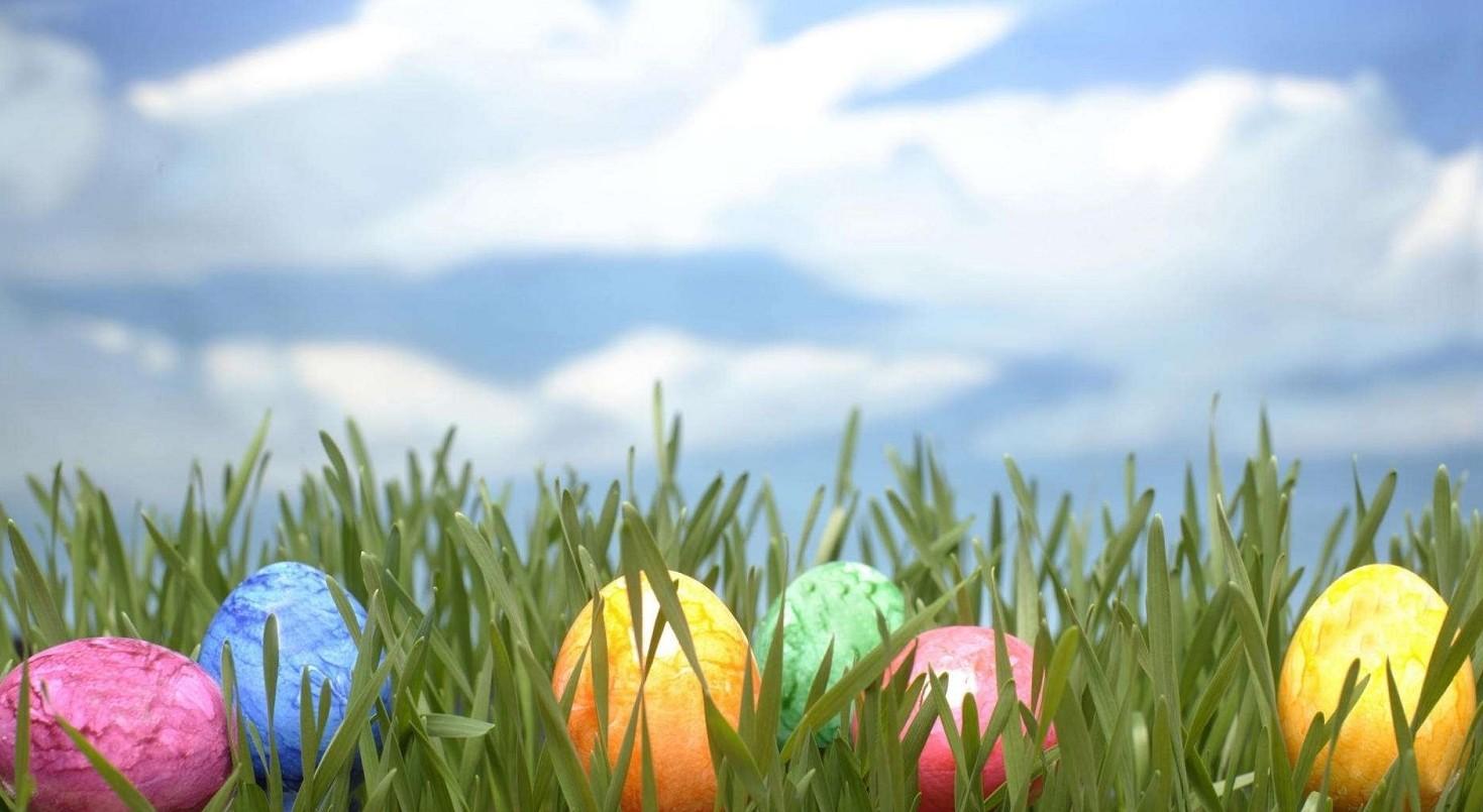 Auguri di Pasqua 10 frasi originali, 10