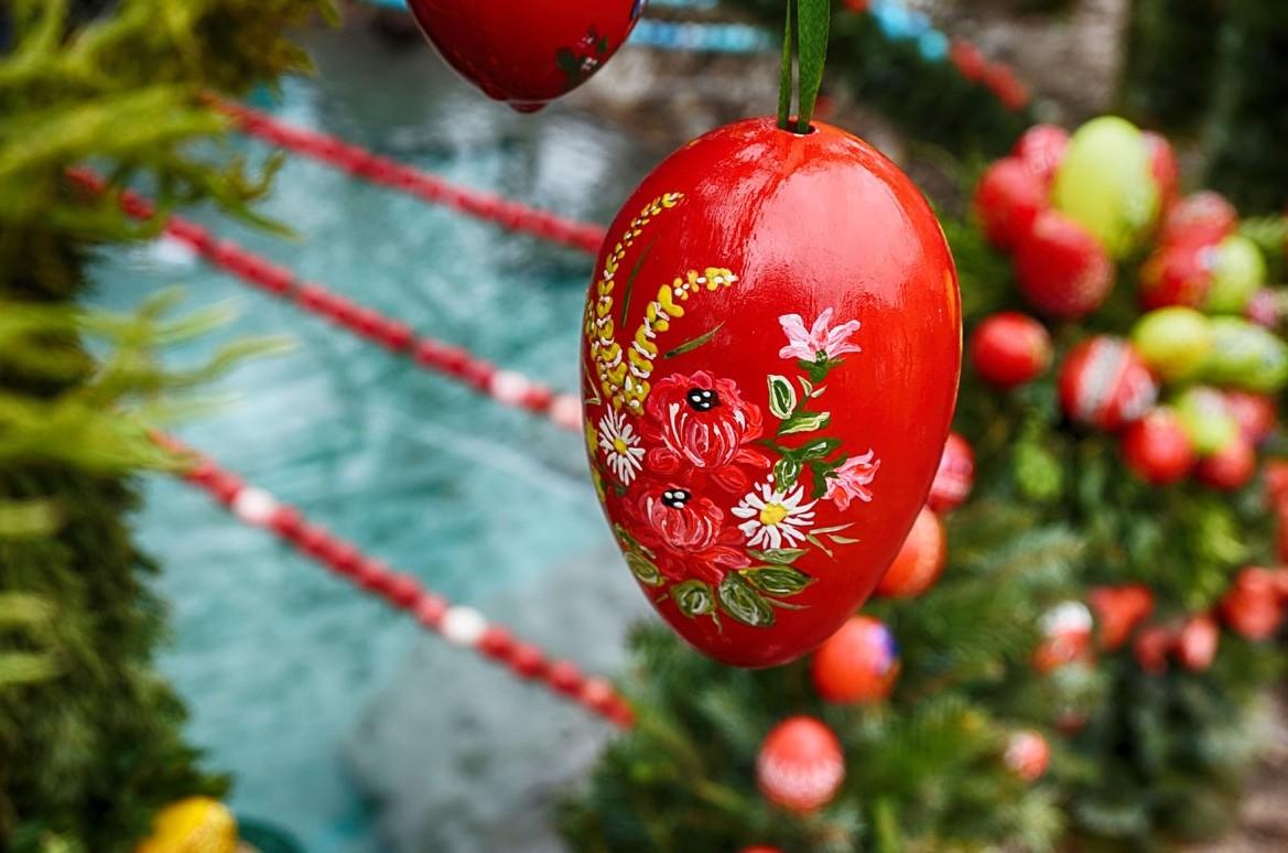 Auguri di Pasqua: 15 frasi originali, 15