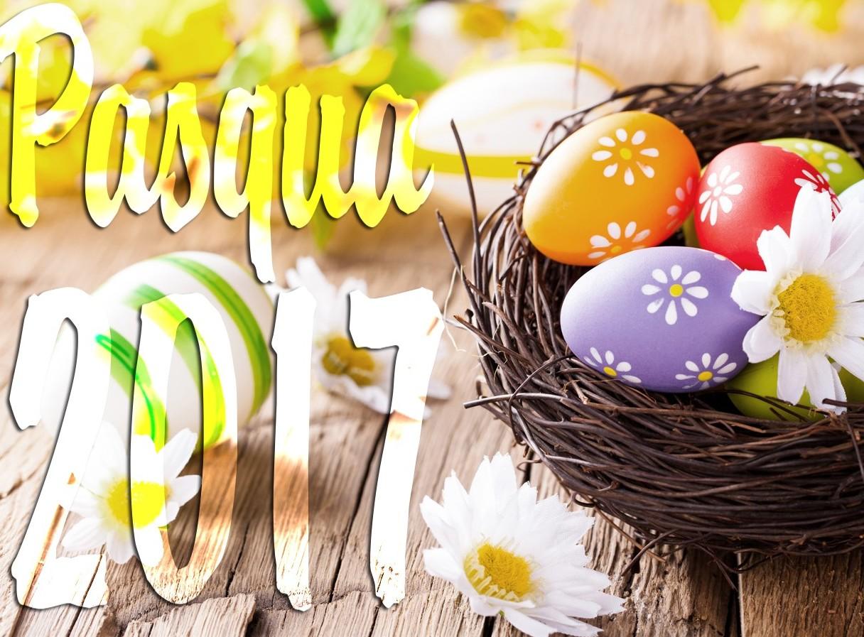 Auguri di Pasqua: 15 frasi gioia e seren