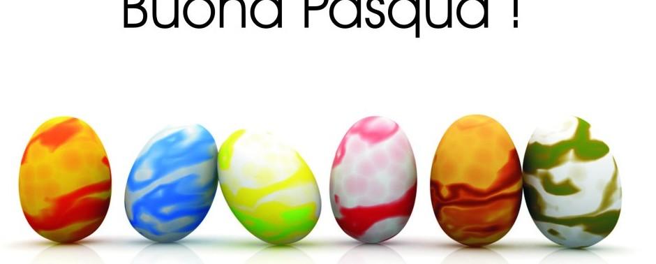 Auguri di Pasqua: 20 cartoline simpatici