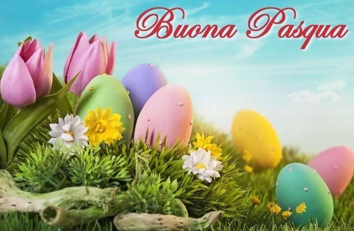 Frasi Auguri Pasqua religiosi