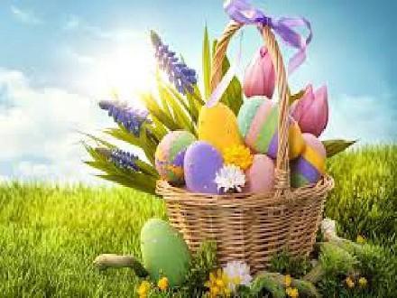 Auguri di Pasqua frasi originali, immagi