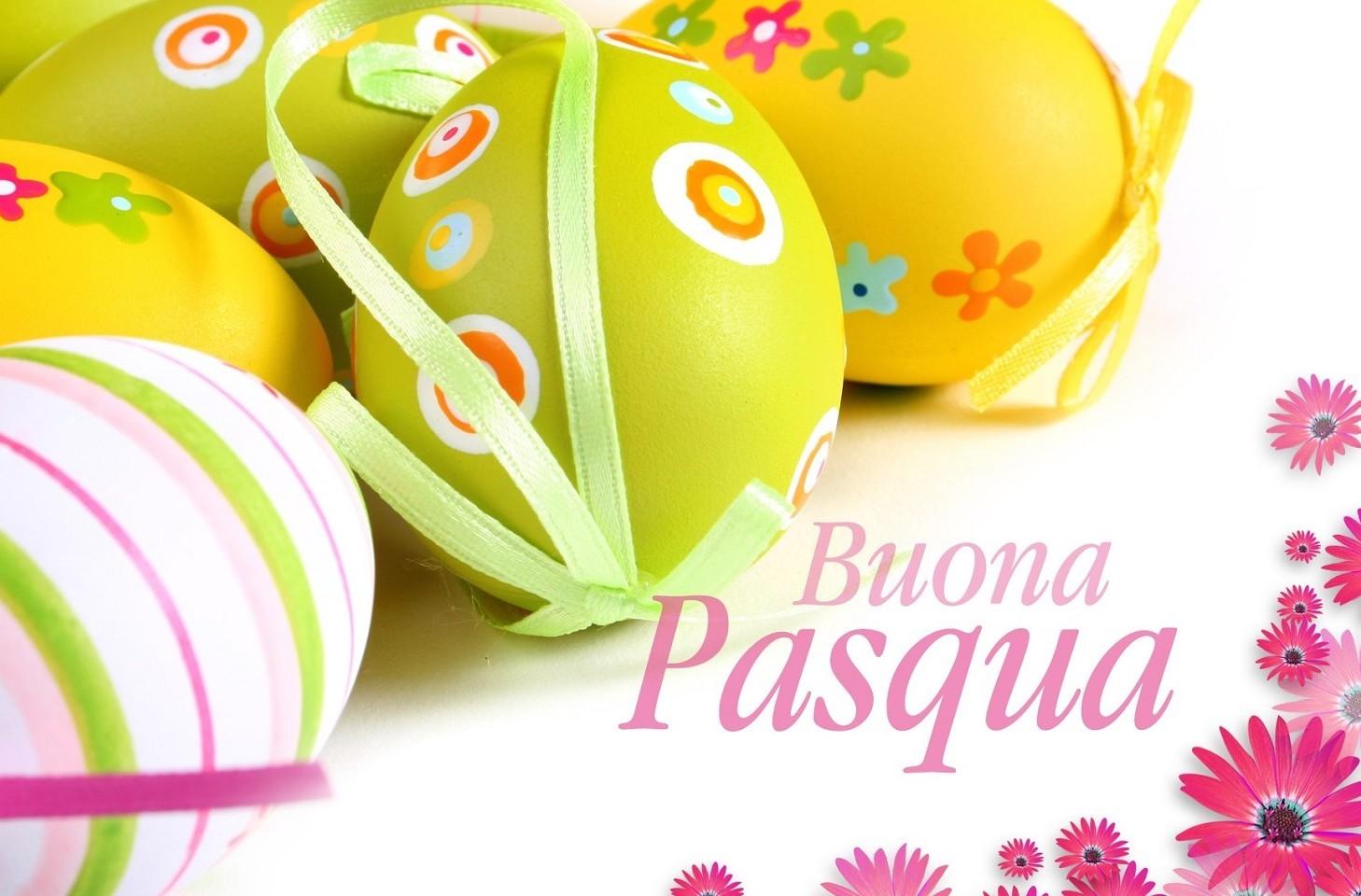 Auguri di Pasqua frasi, video, immagini