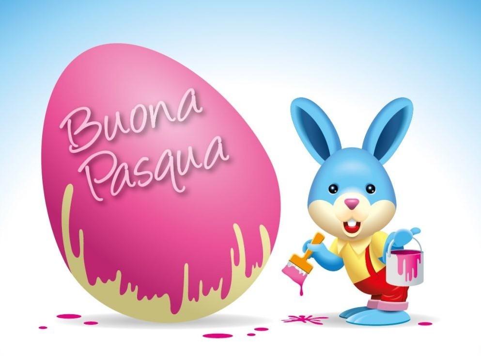 Auguri di Pasqua Felice e Gioiosa frasi,