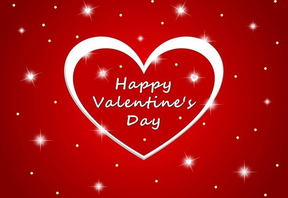 Auguri di San Valentino: 20 frasi romant