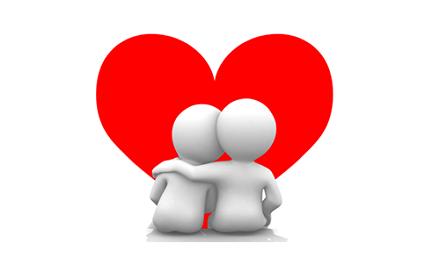 Auguri di San Valentino frasi, sms, vide