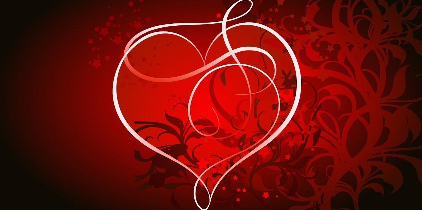 Auguri di San Valentino 2017: frasi, vid