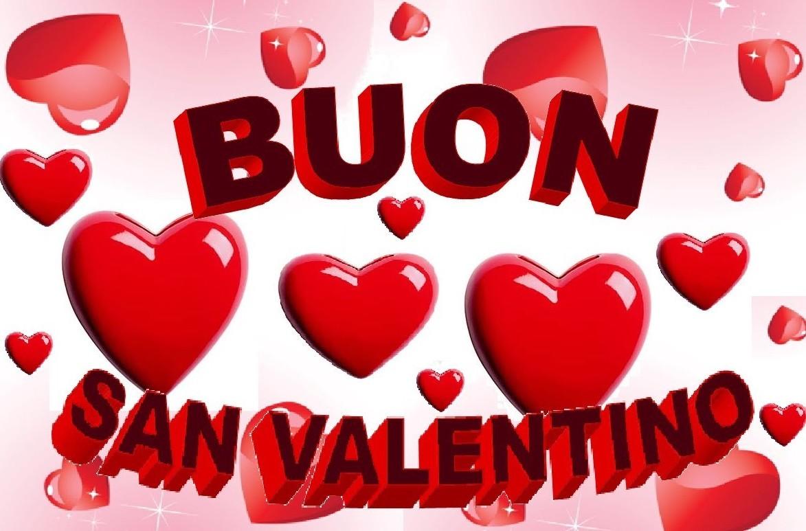 Auguri San Valentino Frasi Per Dire Ti Amo Romantiche D