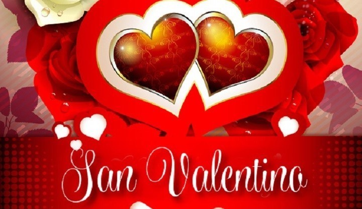Auguri Di San Valentino Frasi Per Dire Ti Amo Con Immagini