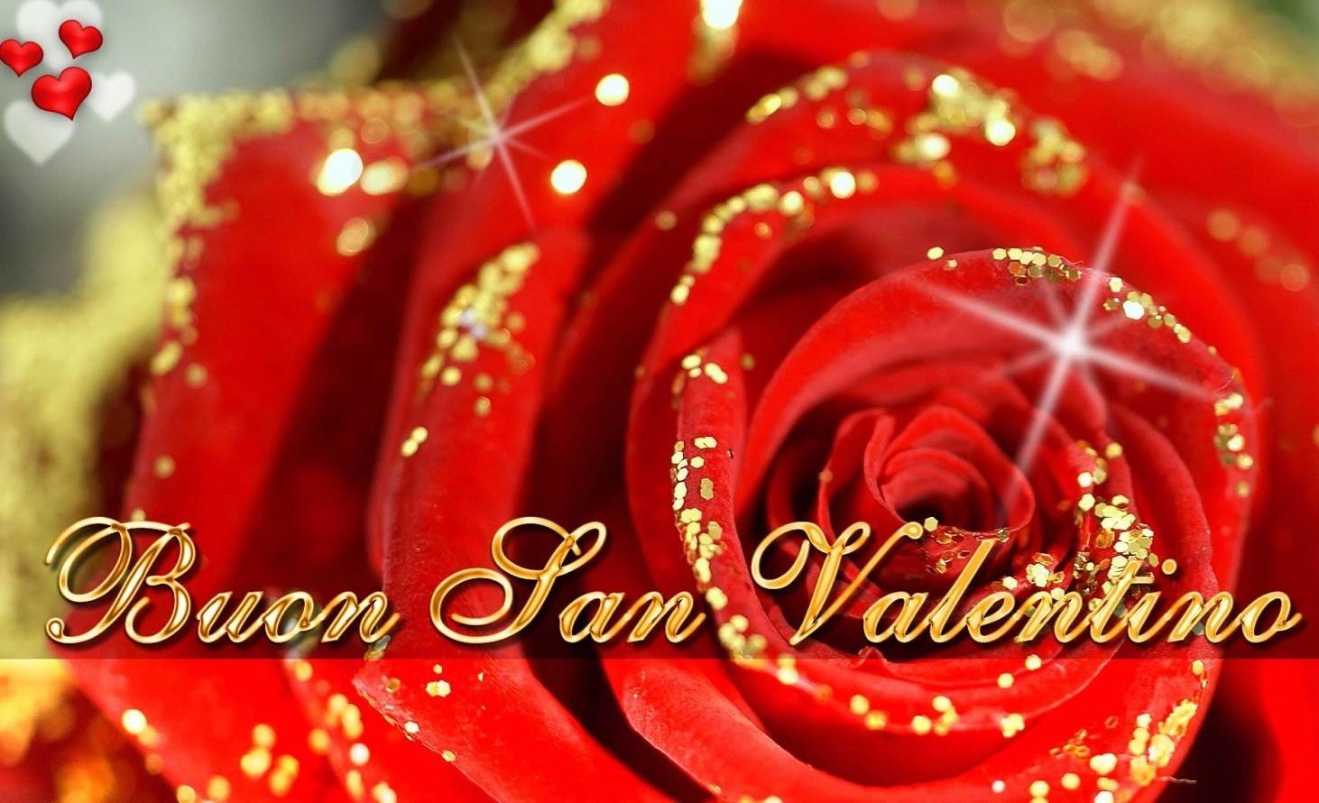 Auguri di San Valentino: frasi, video, i