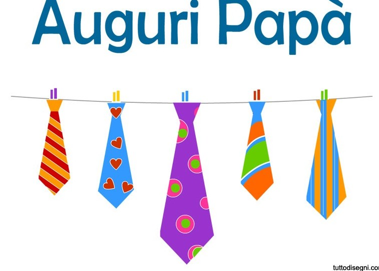 Auguri Festa del Pap� frasi, dediche, pe