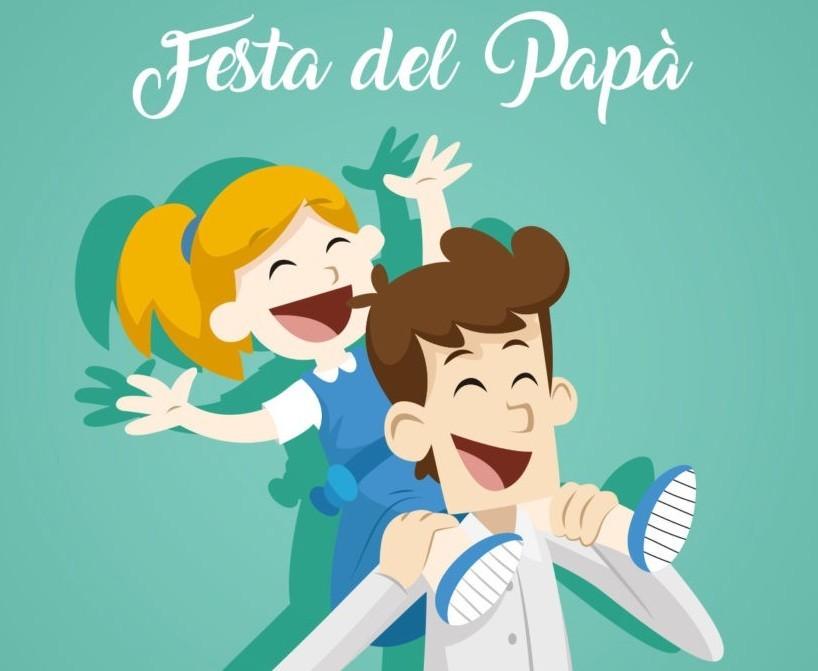 Auguri Festa del Pap� 2017:messaggi,fras