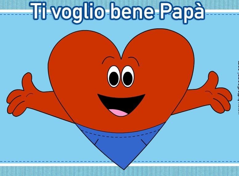 Auguri Festa del Papà dediche, frasi e m