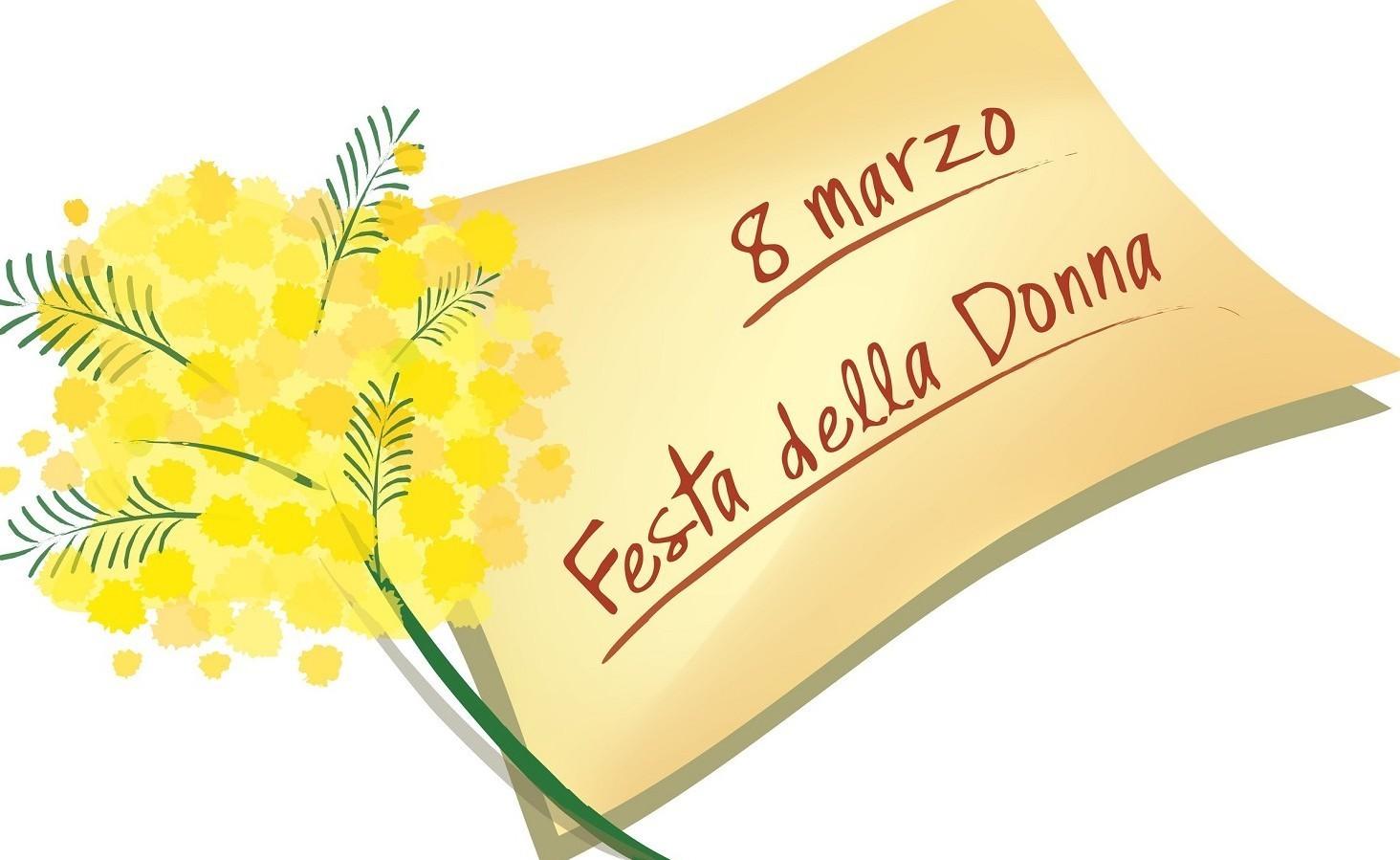 Auguri Festa Della Donna Frasi Simpatiche Immagini Origini Video