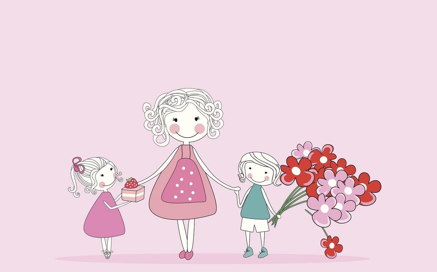 Auguri Festa della Mamma: 15 pensieri di