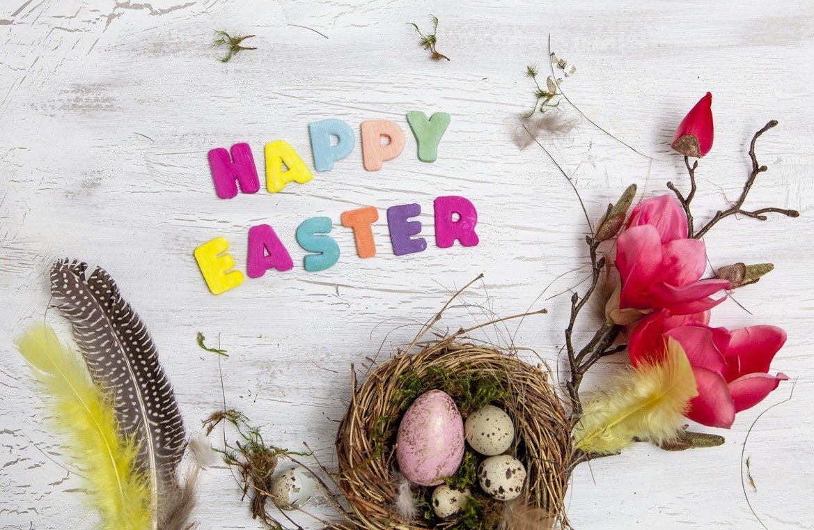 Auguri Pasqua 2018, frasi, video, biglie