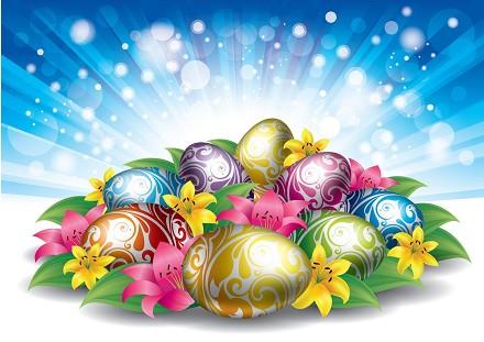 Auguri Pasqua frasi, messaggi, foto, sms