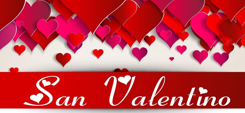 Auguri San Valentino: 10 frasi d'amore,