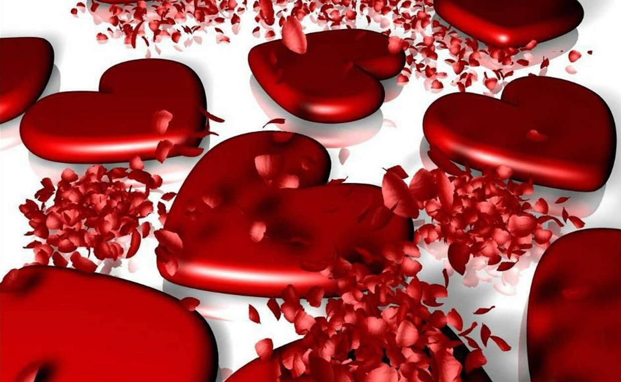Auguri San Valentino frasi, video, immag