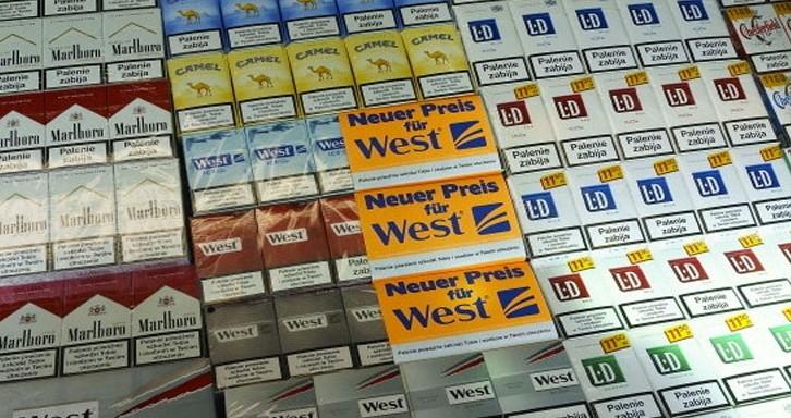 Aumento prezzo sigarette 2018: il nuovo