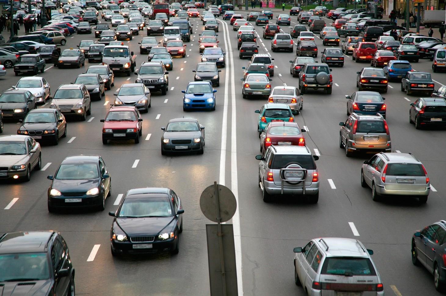 Auto diesel al via incentivi rottamazion
