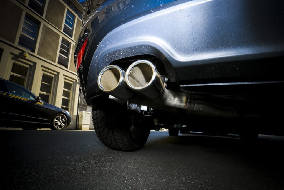 Auto diesel consumi reali in estate e in
