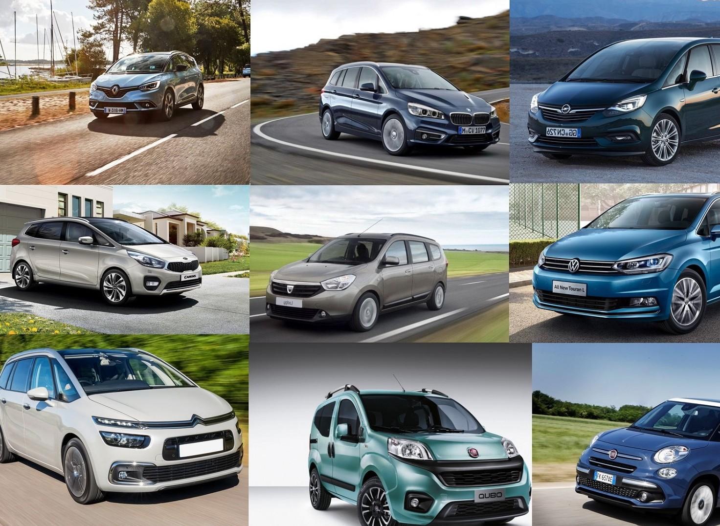 Auto diesel migliori economiche e che po