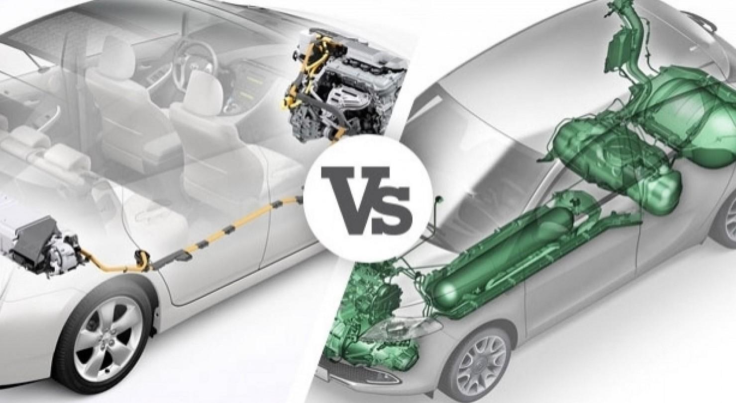 Auto diesel o benzina? Ibrida, gpl o met