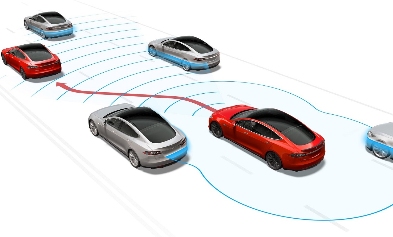 Auto e moto elettriche, guida autonoma: