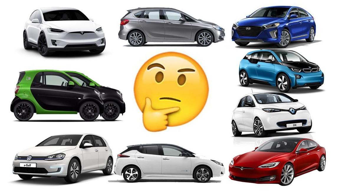 Auto elettrica, ora meglio auto differen