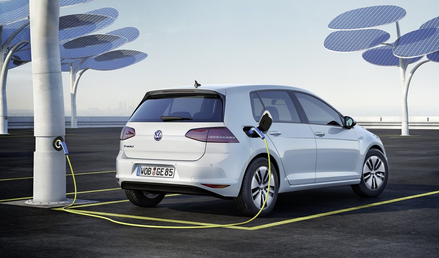 Auto elettrica: il momento del boom in I